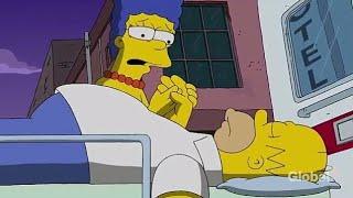 The Simpsons | Homer Dies