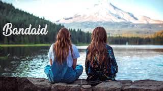 Two Friends - Bandaid [ Lyric Video ]