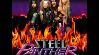 Steel Panther ~ Community Property