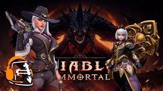 Отчет с BlizzCon 2018 (и еще пара слов о Diablo Immortal)