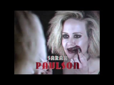 American horror story hotel 1995 style youtube for Ahs hotel decor