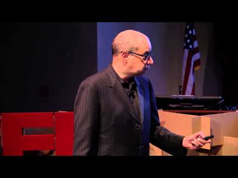 Architecture & urban design: Roy Strickland at TEDxEmbryRiddle