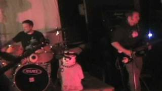 "Plowing Mud Forever - ""Facet Squared"" Fugazi Cover"