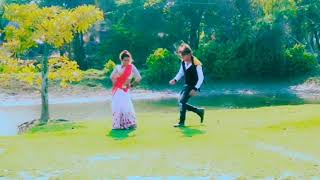 Aajker eai din sudhu ai dujonar(Kumar Sanu& Alka) Romantic song,