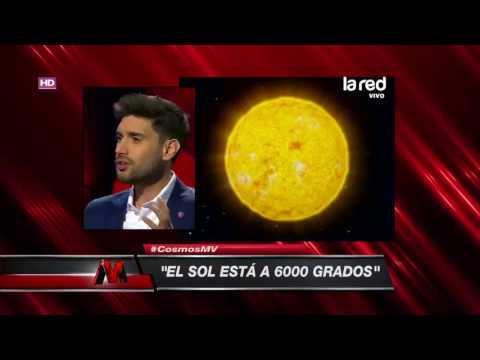 Mentiras Verdaderas - José Maza e Ignacio Garmendia - Martes 01 de Agosto 2017