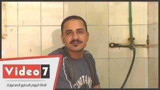 """بالفيديو..المواطن محمد لوزير الإسكان:""""عاوز شقة.. عندى 3 ولاد وعايش فى أوضة"""""""