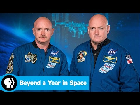 Watch astronaut Scott Kelly struggle to walk on Earth after a year in space