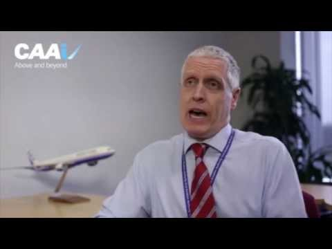 What is a Just Culture? By the UK Civil Aviation Authority