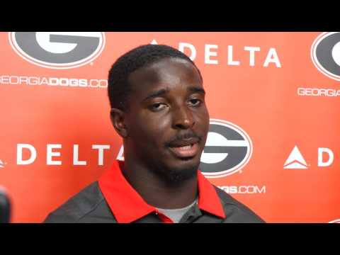 Sony Michel Interview – August 2, 2017