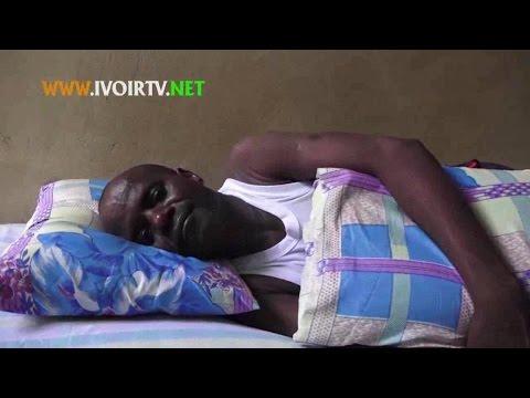 SOS pour Guehi Veh ,comédien, humoriste ivoirien victime d'un accident vasculaire cérébrale (AVC)
