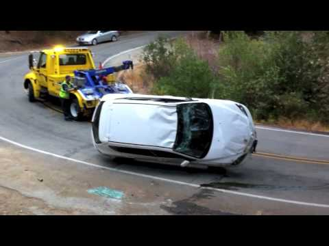 Extended Version   Tow truck fail