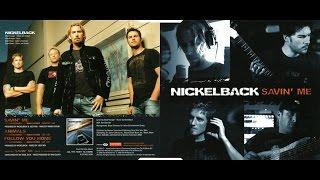Nickelback - Savin