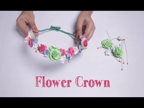 Simple Origami Flower Youtube