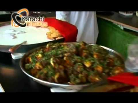 Karachi Port Grand
