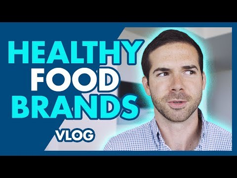 should-i-start-the-world's-next-great-healthy-food-brand?-|-taste-testing-vlog