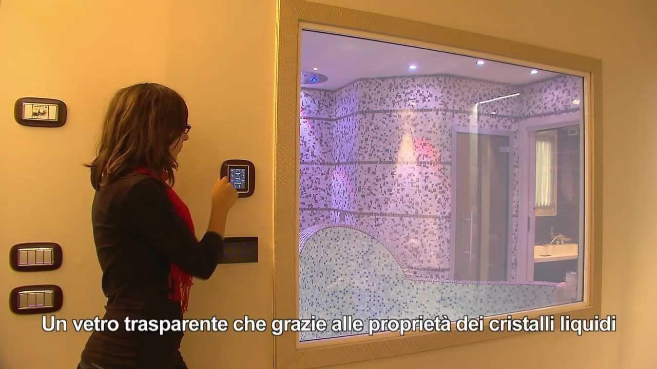 Guida per realizzare la tua casa il vetro polarizzato for Lops arredi distretto del design trezzano