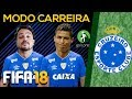 VocÊs Escolhem As ContrataÇÕes Do PedrÃo No Cruzeiro   Modo Carreira