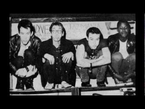 The Dead Kennedys Soup Is Good Food Youtube