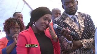 Spiritual Spectacles exposes wife-Prophet T Freddy 2019