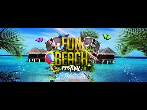 Fun Beach Festival 2016 FULL - Coco Beach Camp - Gopro 3+