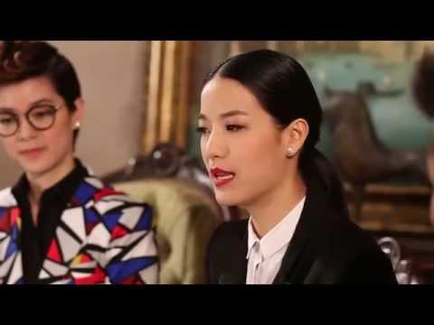 CELEB TV Tape 14 ตอนสานต่ออาณาจักร SUPER RICH THAILAND Break 02