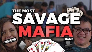 Download THE MOST SAVAGE MAFIA GAME (ever?) ft. Pokimane, Scarra, LilyPichu, Mendokusaii & more Mp3 and Videos