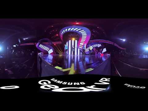[2015 MAMA 360VR] BTS(방탄소년단)_RUN