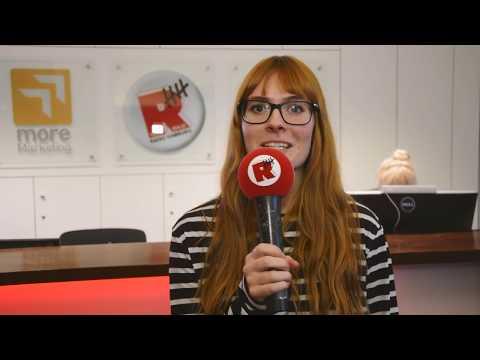 Mein Tag bei Radio Hamburg | Praktikum beim Radiosender