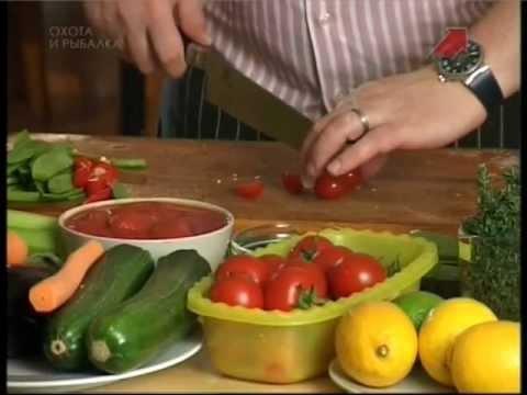 Приготовить форель вкусно и просто.
