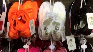 видео Купить оптом детские босоножки для девочек в интернет-магазине от производителя в Москве недорого