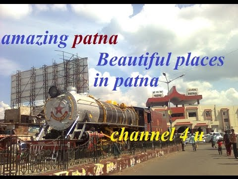Top 16 most visited places in patna,its really amazing and wonderful