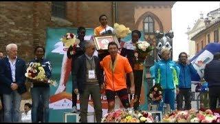 Maratonina Cremona 2018. Un grande successo. I premiati