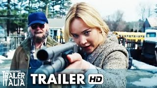 JOY Trailer Italiano Ufficiale #2 (2016) - Jennifer Lawrence [HD]