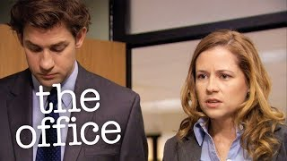 Michael Is Dating Pam's Mom - The Office Us