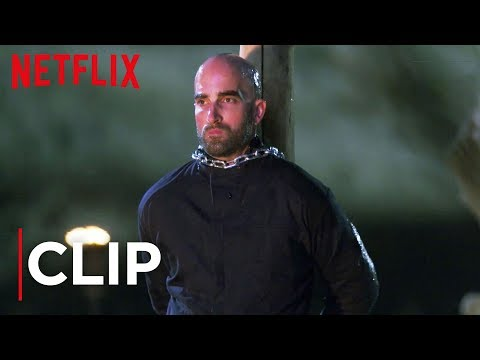 Death by Magic | Clip: Trial by Fire [HD] | Netflix