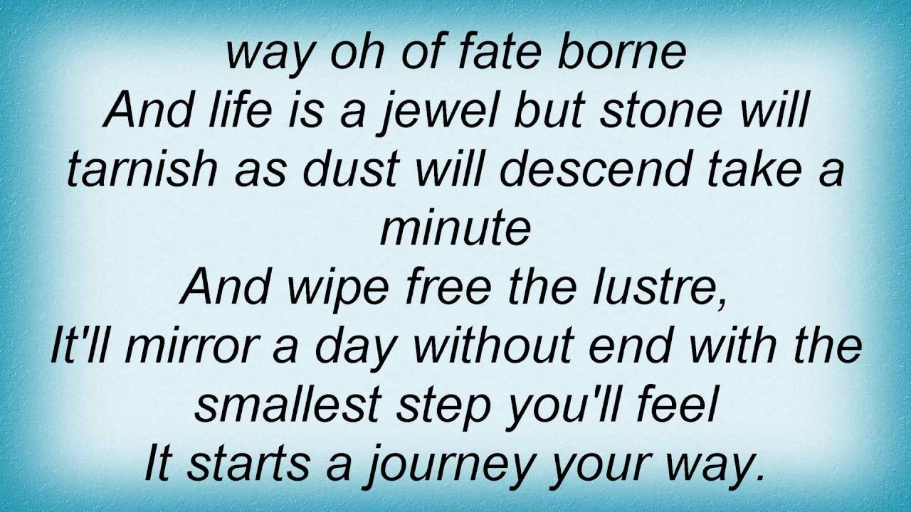 step by step lyrics