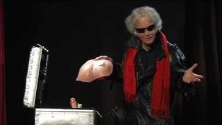 Josef Pretterer – Der Organhändler