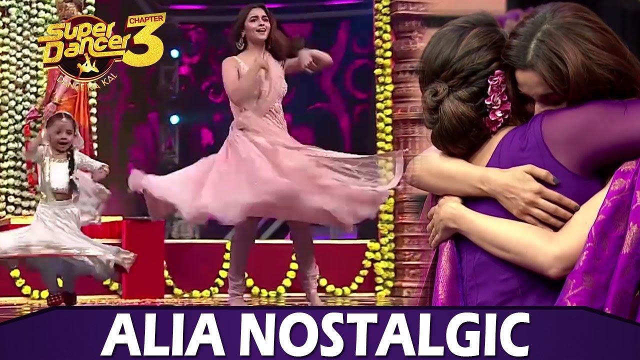 Super Dancer Chapter 3: Rupsa and Nishat's Magical