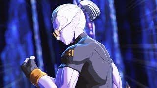 Dragon Ball Xenoverse 2 Infinite History Fu Boss Fight  Ending Good Path