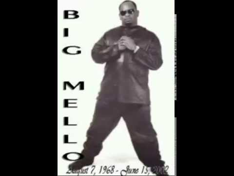 Big Mello - Saga Uva Dope Fiend (Chopped & Screwed)