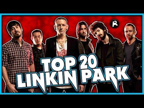 TOP 20 LINKIN PARK SONGS