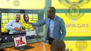 YANGA wafanya kubwa kuliko wakili wa YANGA SIMON PATRICK atanga kufa na MORRISON,kushinda kesi FIFA