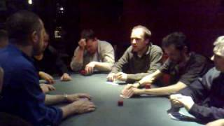 Amateur Poker - Riverboat Poker Glasgow