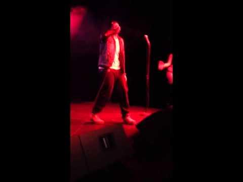 Loverance- akup feat Tyga. & Problem (Jay La'Salle)