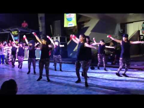 Battle of the Dances: Zenith 2013