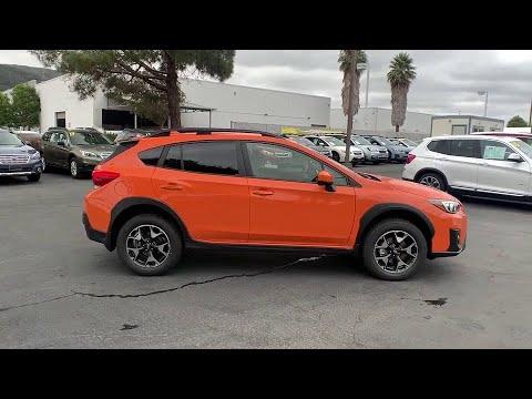 2019 Subaru Crosstrek San Luis Obispo, Paso Robles, Santa Maria, Piso, Bakersfield, CA 20194855