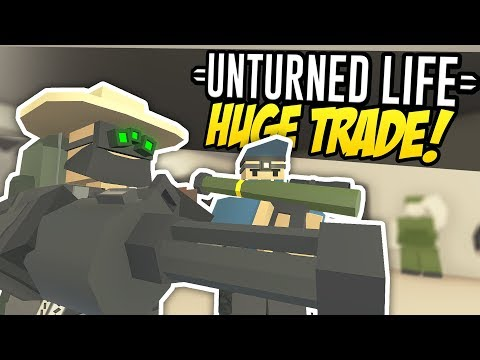 Unturned How To Craft A Wooden Cross Youtube