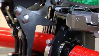 Clipeadora PDC   Poly clip System
