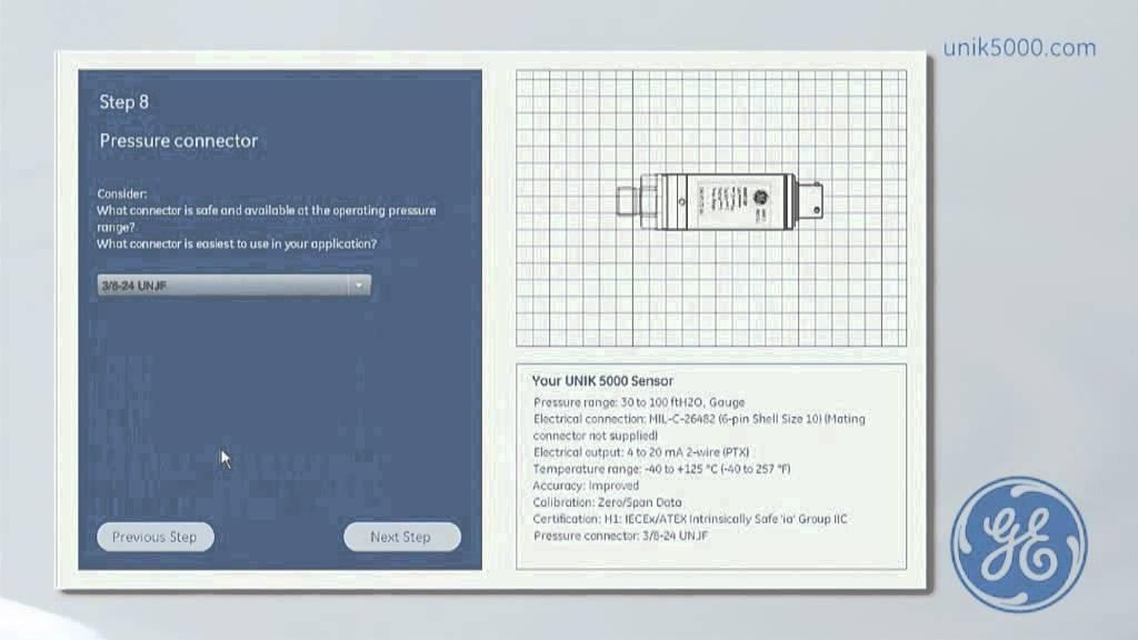 maxresdefault unik 5000 configurator video english youtube ge unik 5000 wiring diagram at aneh.co