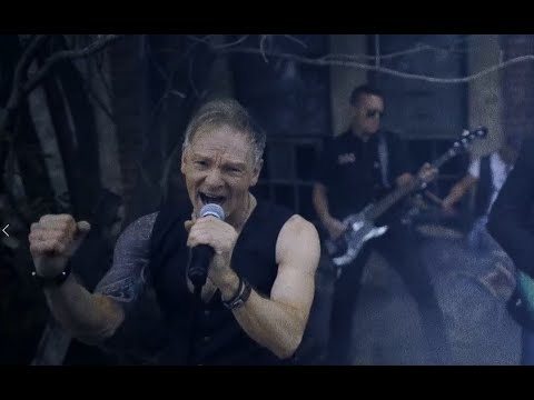 Hootenanny Freaks - Full Steam Ahead (Official Music Video)